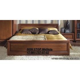 Товары: кровать ларго классик 140/160 - купить в регионе Санкт-Петербург в интернет-магазине NON STOP Мебель. Продажа онлайн, це